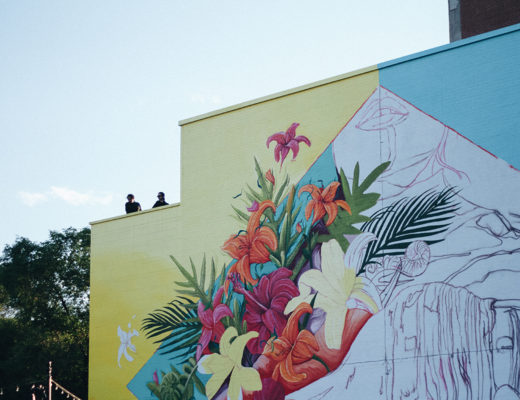 MuralXcestbeau-la-babineau-kara_bino_festival_mural_summer_in_Montreal_mtlmoments_tourisme_montreal_